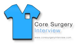 Core Surgical Interview